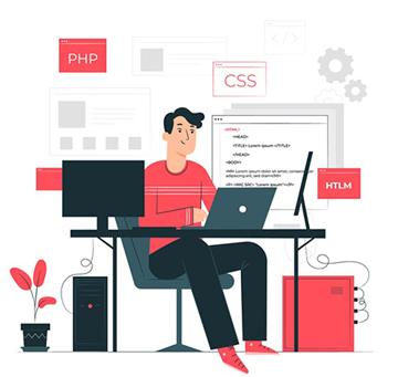 Website Development Solution in Ahmedabad
