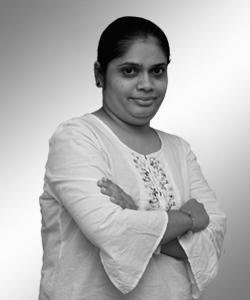 Dhara Team Member